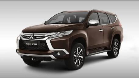 Mitsubishi Pajero Sport Exceed 4x2 AT Daftar Harga, Gambar, Spesifikasi, Promo, FAQ, Review & Berita di Indonesia | Autofun