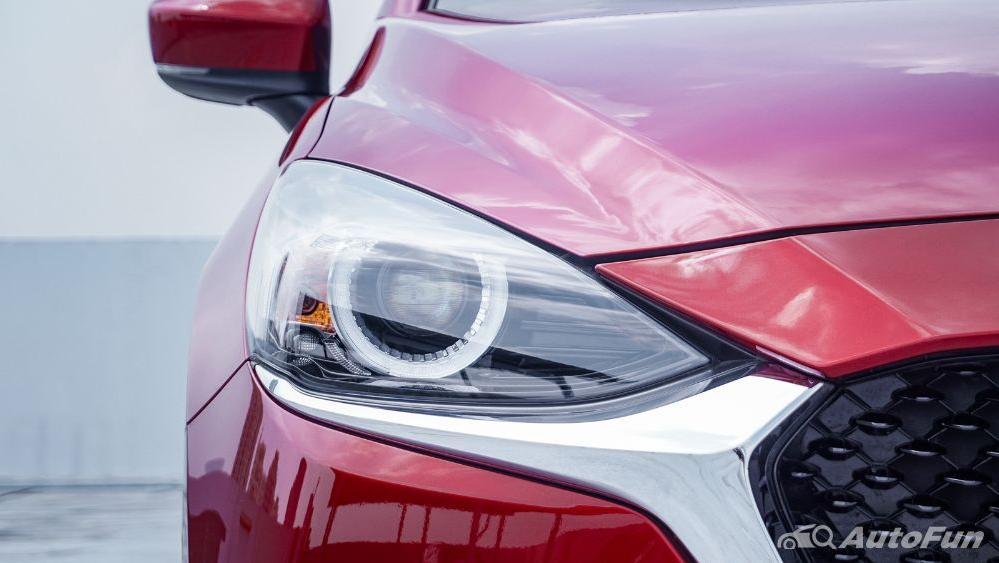 Mazda 2 GT AT Exterior 014