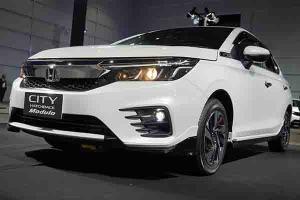 Ini Alasan  Honda City Hatchback Akan Lebih Diminati dari Honda City Sedan