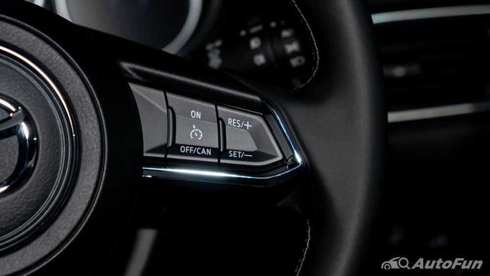 Mazda CX 8 2019 Interior 005