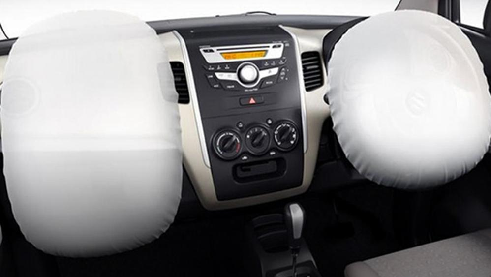 Suzuki Karimun Wagon R GS 2019 Interior 004
