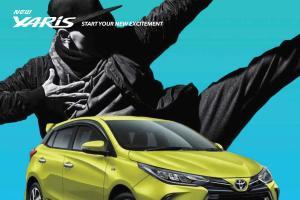 Inilah 6 Kelebihan Toyota Yaris Yang Jarang Diketahui Orang