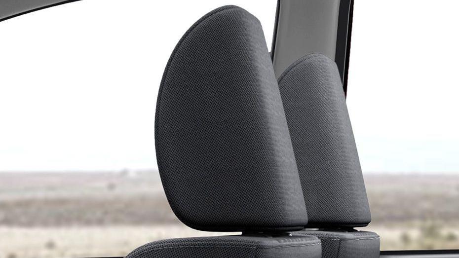 Toyota Avanza 2019 Interior 048