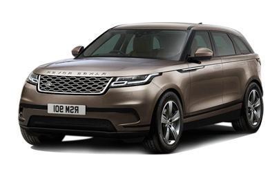 Land Rover Range Rover Velar 2.0 SE R-Dynamic 250 PS