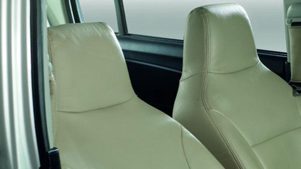 Suzuki Karimun Wagon R 2019 Interior 009