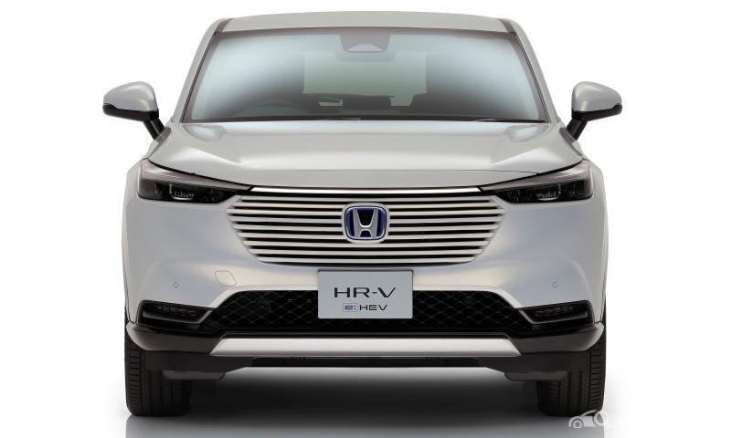 Honda HR-V 2022 -1