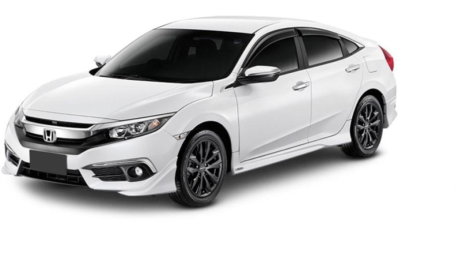 Honda Civic 2019 Others 019