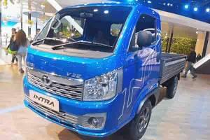 Daihatsu Gran Max PU Wajib Waspada, Tata Intra 2022 Bakal Masuk Indonesia Bulan Depan