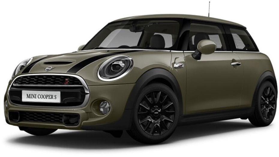 MINI 3 Door 2019 Others 013