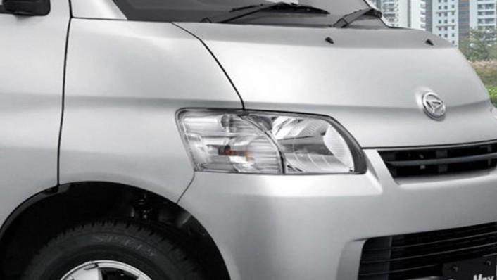 Daihatsu Gran Max MB 2019 Exterior 008