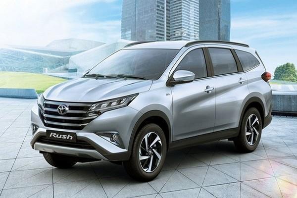 Cari Tahu Biaya Perawatan Toyota Rush 2021 Sebelum Meminangnya 02