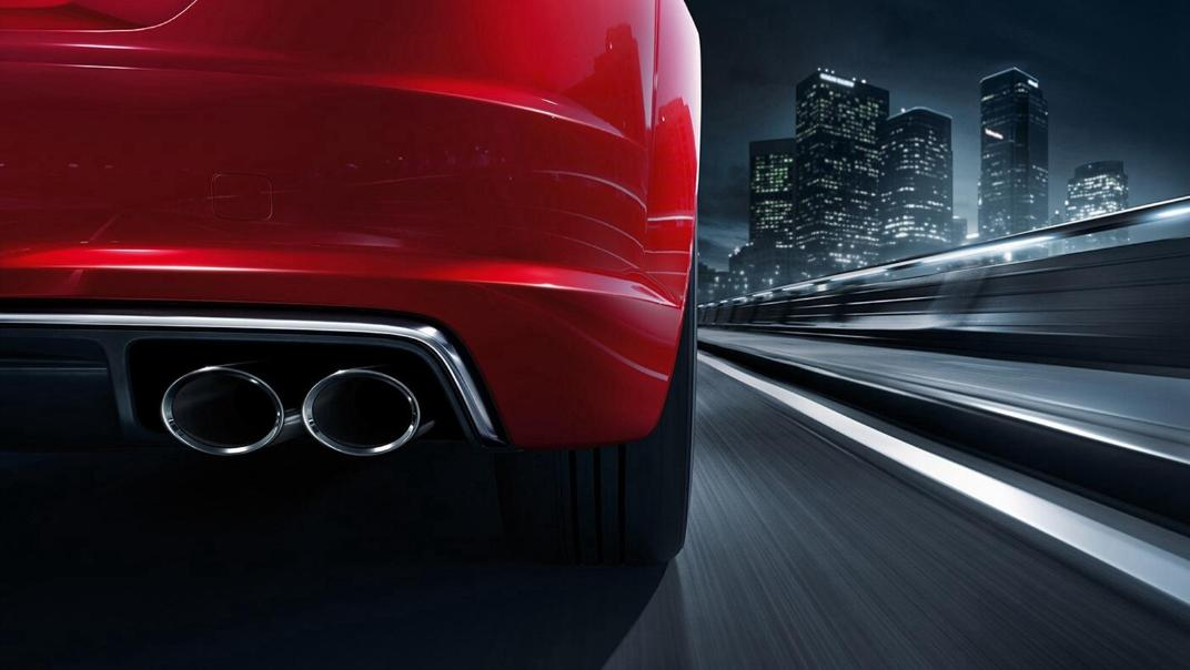 Audi TTS Coupe 2019 Exterior 010