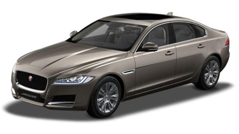 Jaguar XF 2019 Others 005