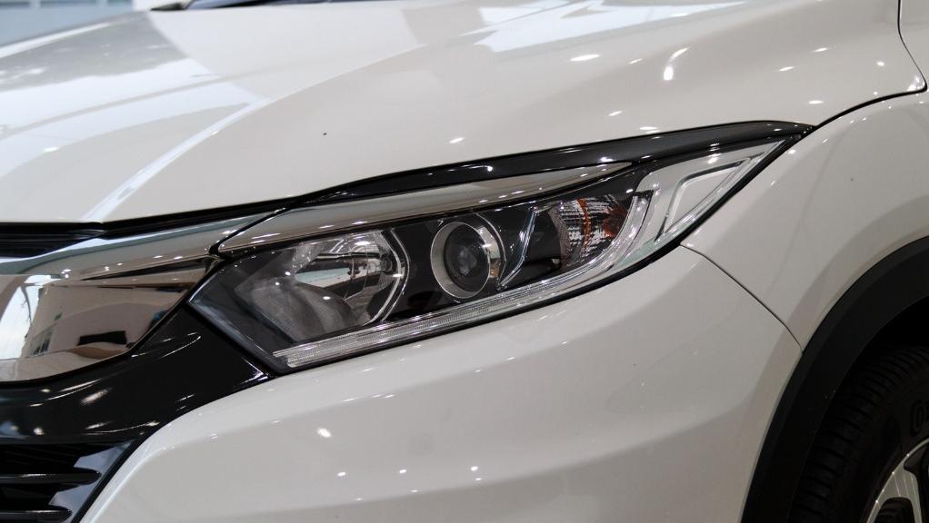 Honda HRV 2019 Exterior 007