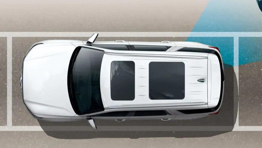 2021 Hyundai Palisade Exterior 009