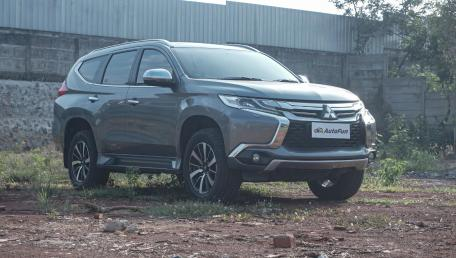 Mitsubishi Pajero Sport Dakar 4x4 AT Daftar Harga, Gambar, Spesifikasi, Promo, FAQ, Review & Berita di Indonesia   Autofun