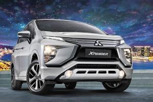 Mobil Terlaris di Indonesia Mei 2021 : Mitsubishi Xpander di Posisi Pertama, Toyota Raize Kalahkan Daihatsu Sigra