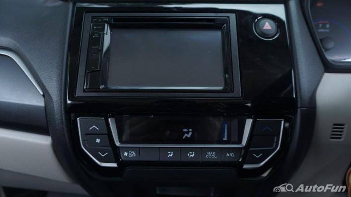 Honda Mobilio E CVT Interior 007