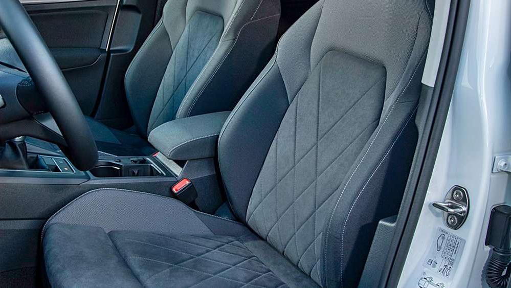 Volkswagen Golf 2019 Interior 088