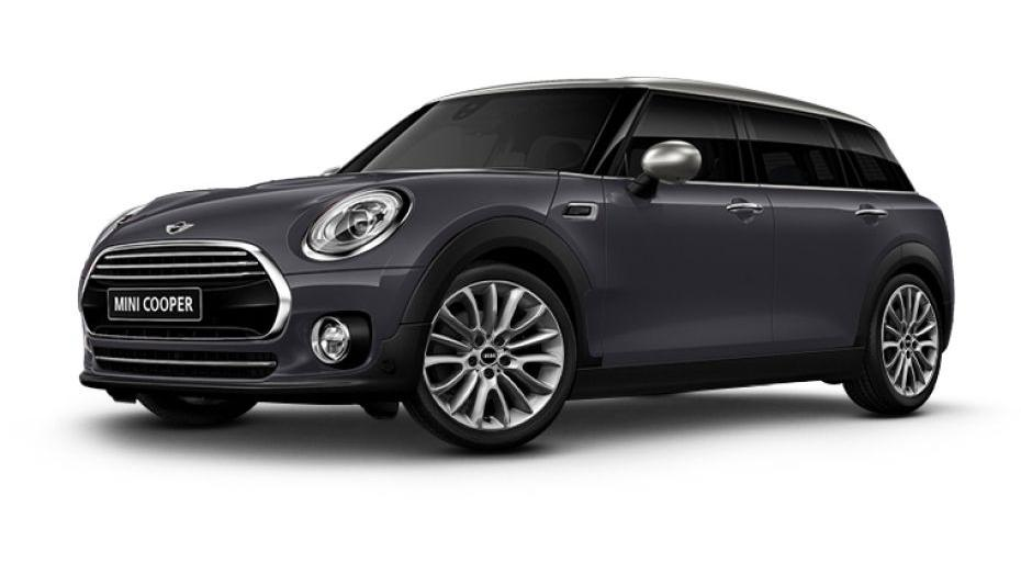 MINI Clubman 2019 Others 007