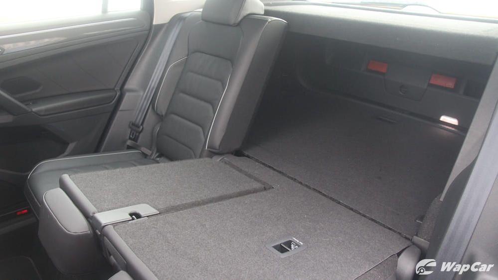 Volkswagen Tiguan 2019 Interior 055