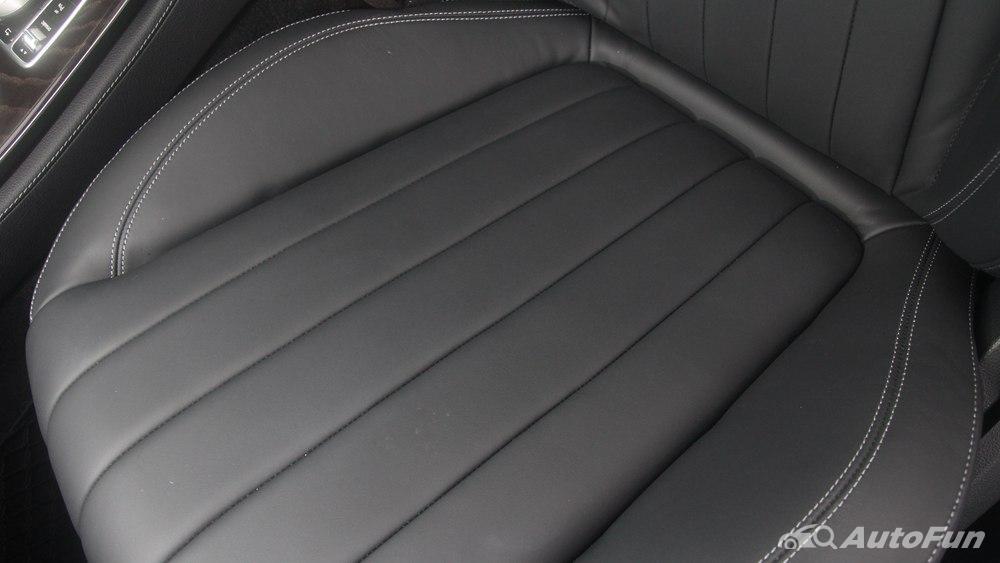 Mercedes-Benz E-Class 2019 Interior 030