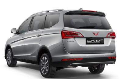 Wuling Cortez 1.5 CT L Daftar Harga, Gambar, Spesifikasi, Promo, FAQ, Review & Berita di Indonesia | Autofun