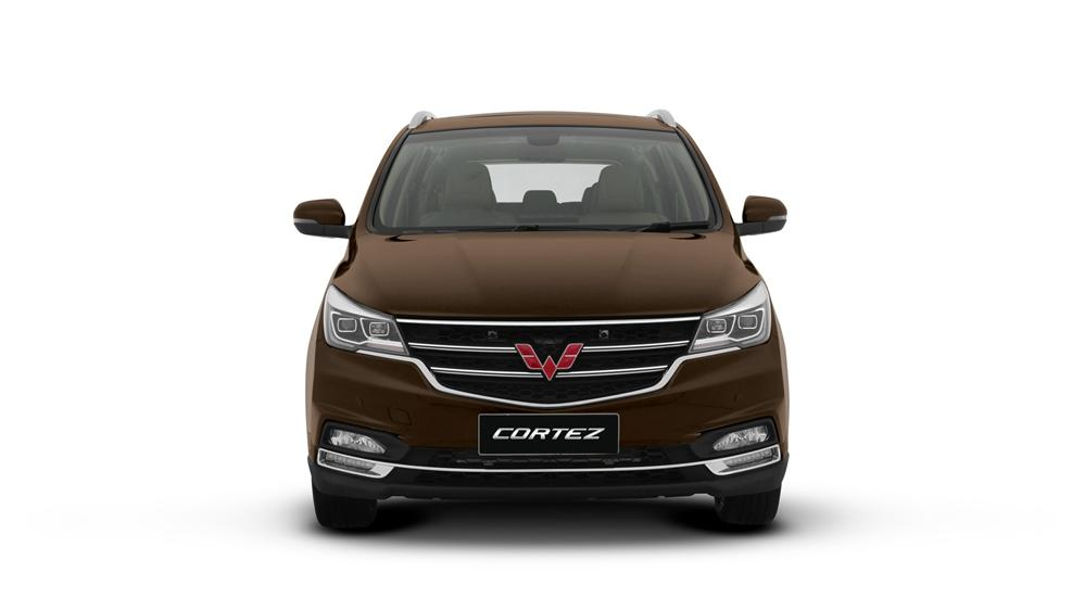Wuling Cortez 2019 Exterior 009