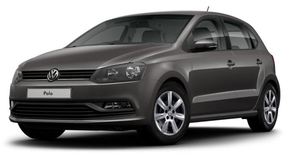 Volkswagen Polo 2019 Others 003