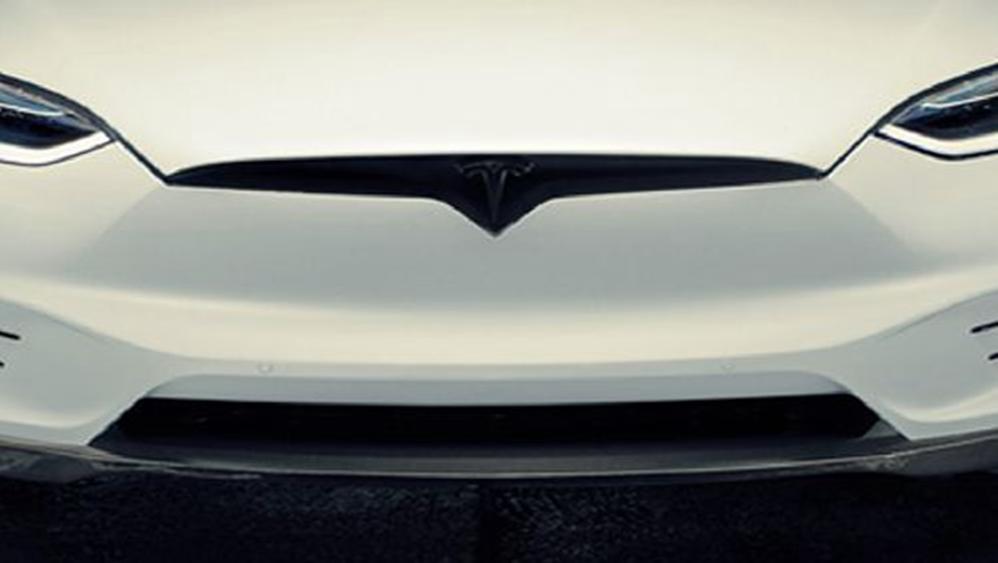Tesla Model X 2019 Exterior 006