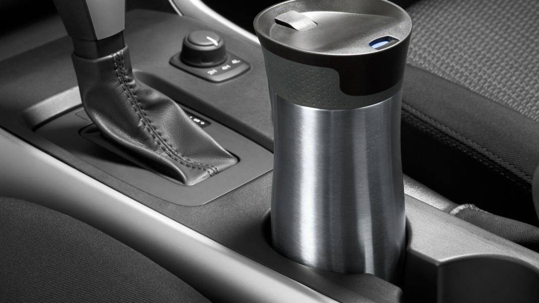 2021 Mazda BT-50 Upcoming Version Interior 006