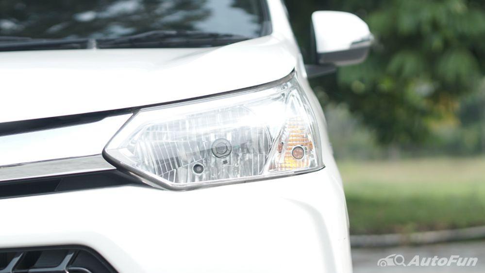 Toyota Avanza Veloz 1.3 MT Exterior 022