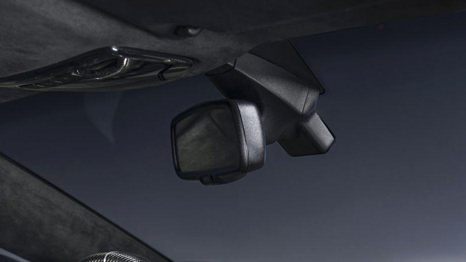 Maserati Granturismo 2019 Interior 008