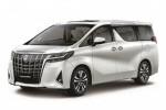Makin Istimewa, Toyota Alphard Kini Didukung Fitur Keselamatan Mutakhir
