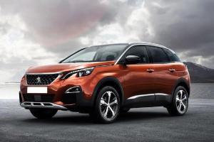 Intip Fitur Keselamatan Dari Peugeot 3008 Allure Plus 2020 Berikut Ini!