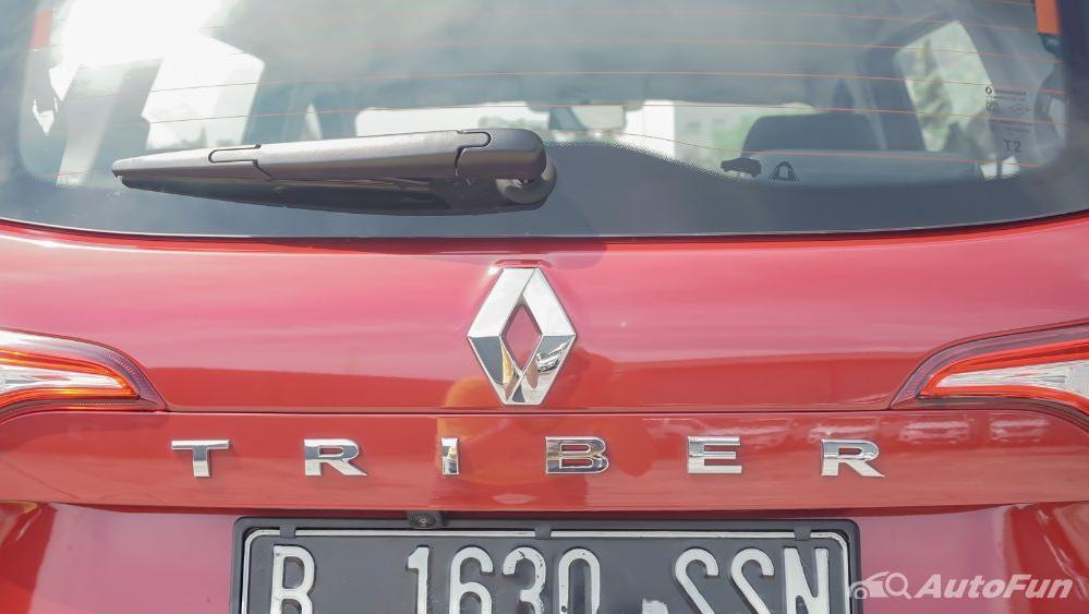 Renault Triber RXZ MT Exterior 035