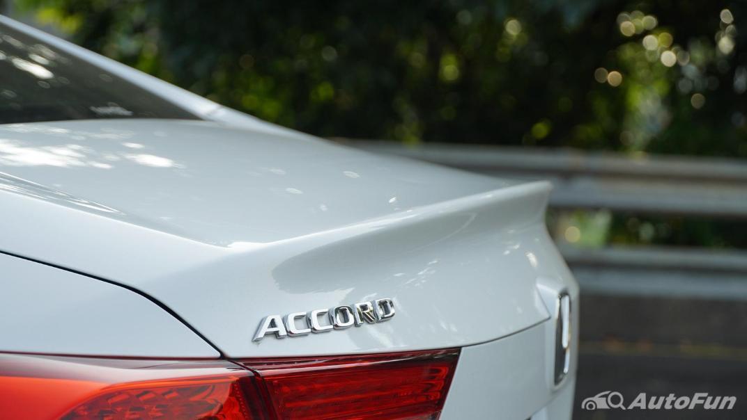2021 Honda Accord 1.5L Exterior 019