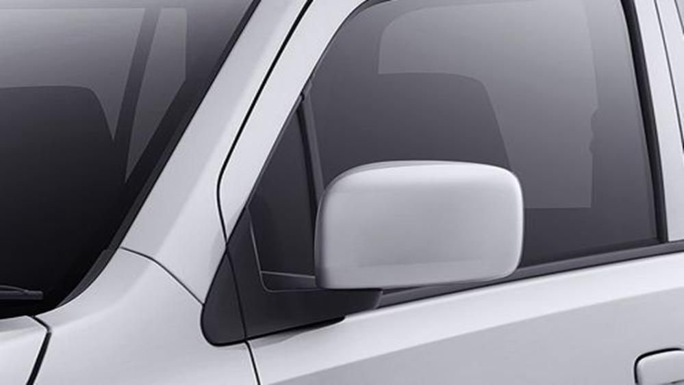 Suzuki Karimun Wagon R GS 2019 Exterior 007