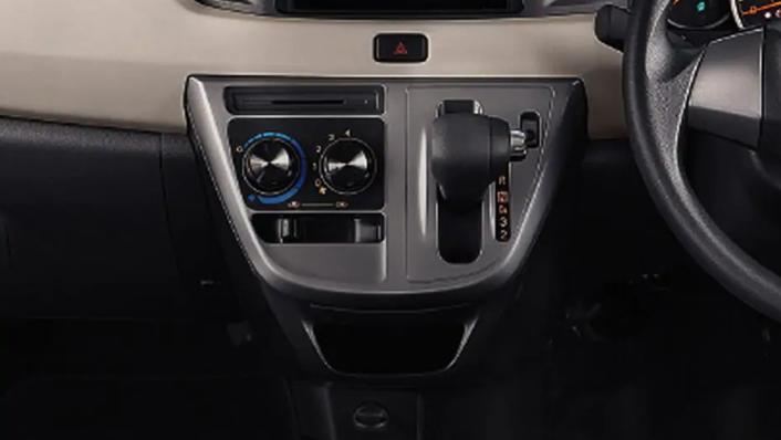 Daihatsu Sigra 2019 Interior 003