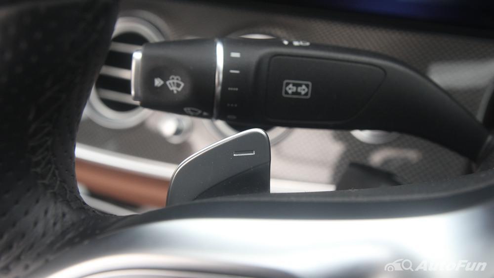 Mercedes-Benz E-Class 2019 Interior 077
