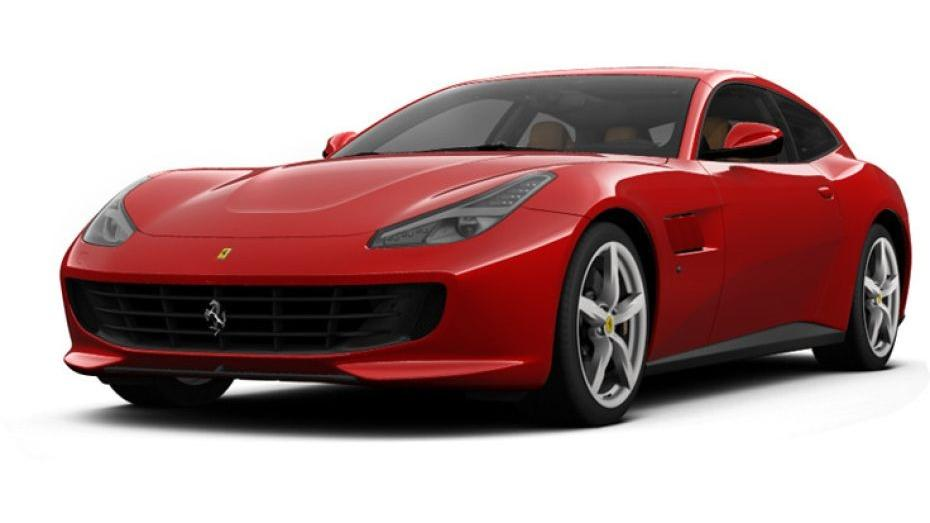 Ferrari GTC4Lusso T 2019 Others 008