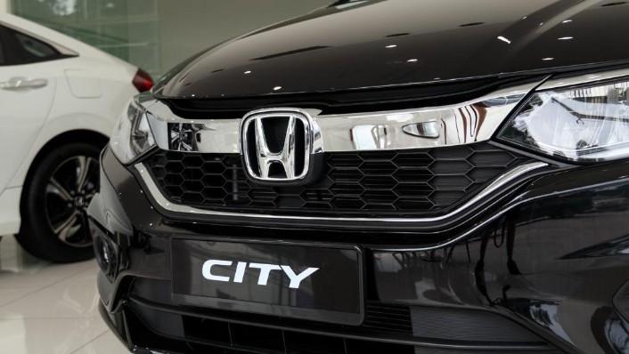 Honda City 2019 Exterior 008