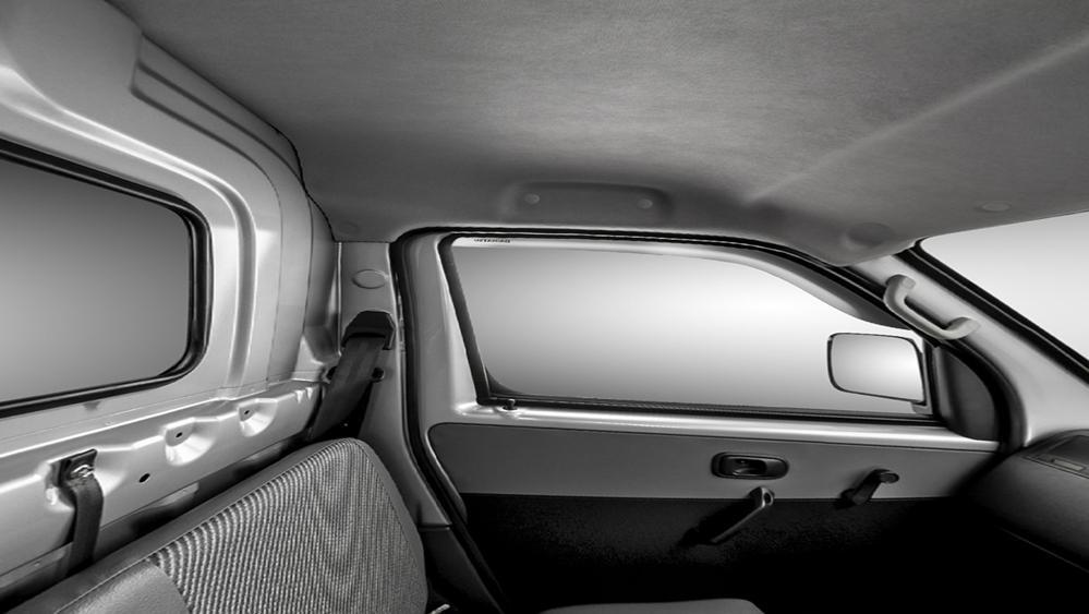 Daihatsu Gran Max PU 2019 Interior 007
