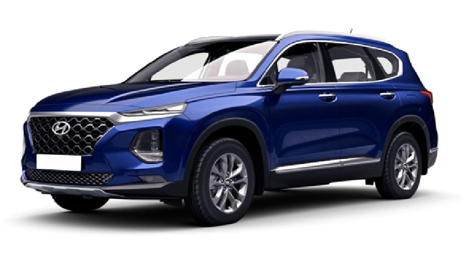 Hyundai Santa Fe 2019 Others 003