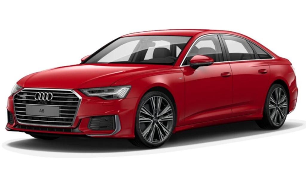 Audi A6 2019 Others 006
