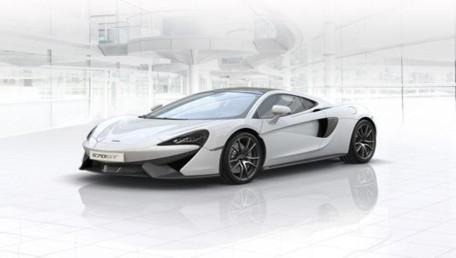 Mclaren 570GT 3.8L Daftar Harga, Gambar, Spesifikasi, Promo, FAQ, Review & Berita di Indonesia | Autofun