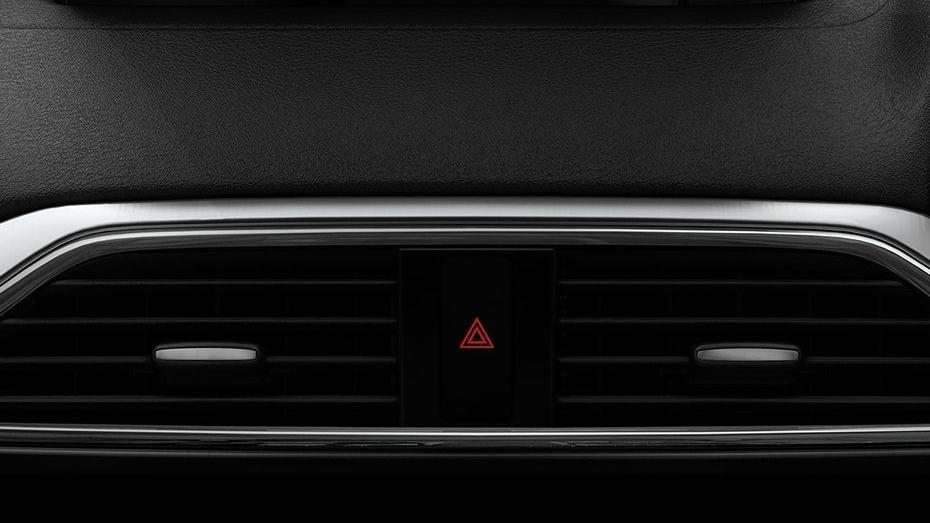 Mazda CX 9 2019 Interior 021