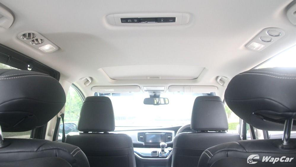 Honda Odyssey 2019 Interior 027