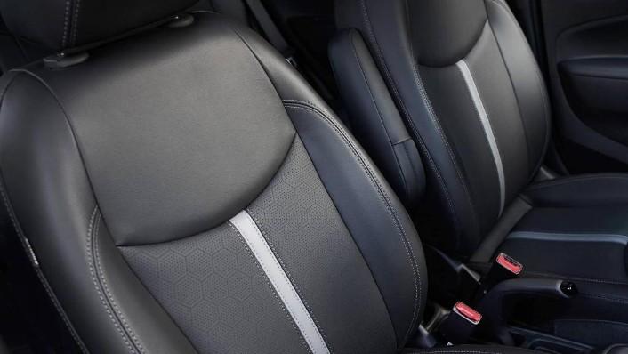 Chevrolet Spark 2019 Interior 004