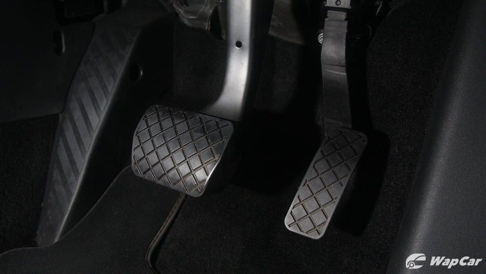 Volkswagen Tiguan 2019 Interior 031